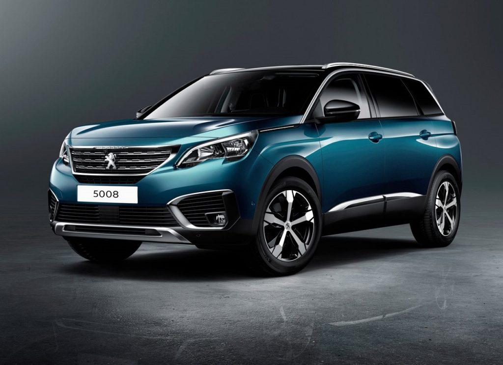 Peugeot 5008 2017 (2)