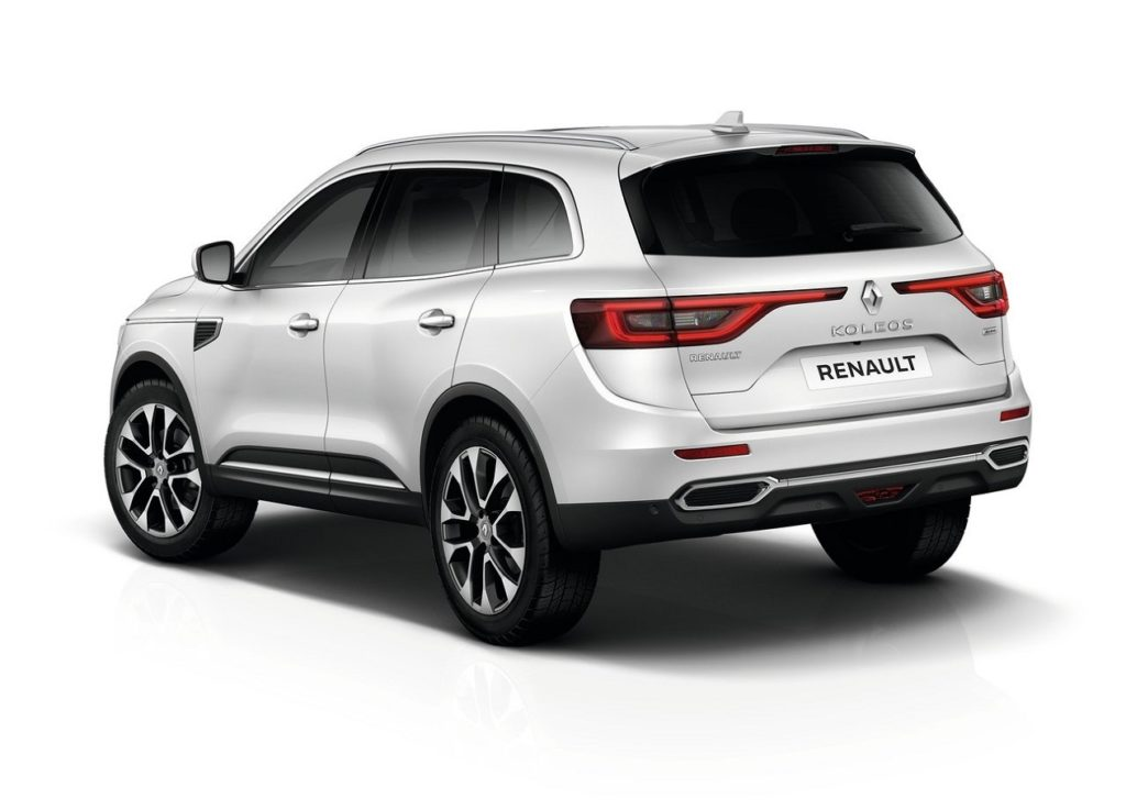 Renault Koleos 2017 (1)