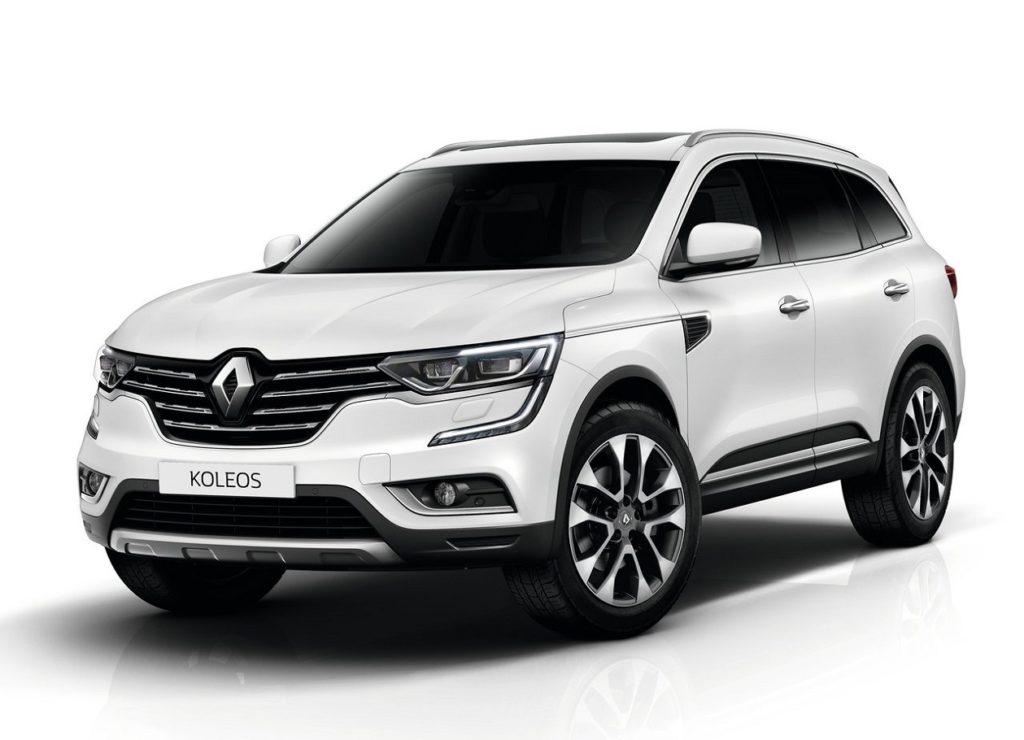Renault Koleos 2017 (3)