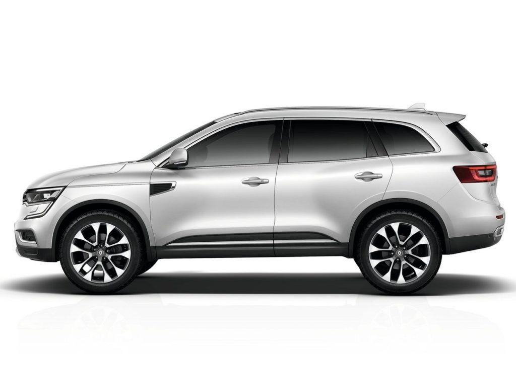 Renault Koleos 2017 (4)