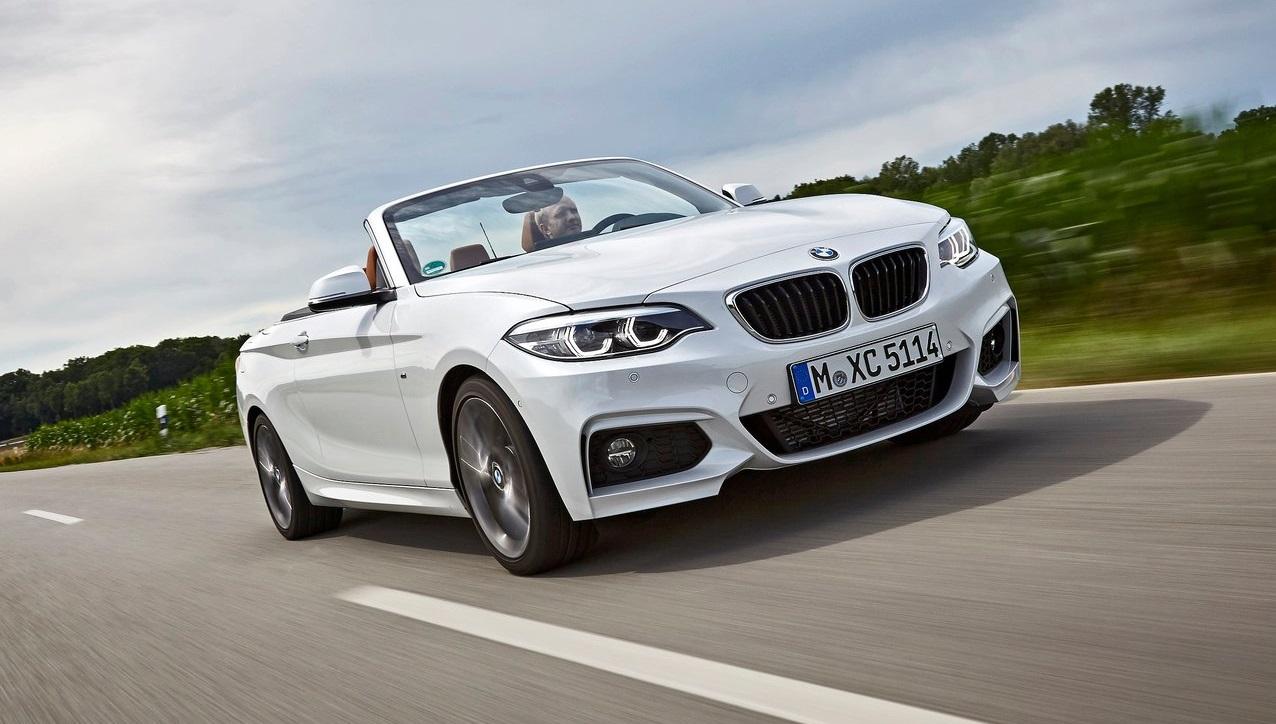 BMW Série 2 Cabriolet será substituído por Gran Coupé