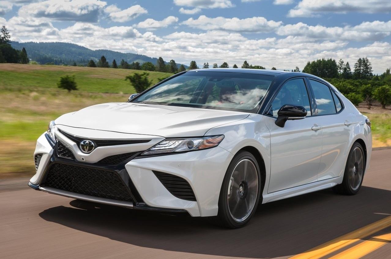 Toyota Camry substitui Avensis na Europa