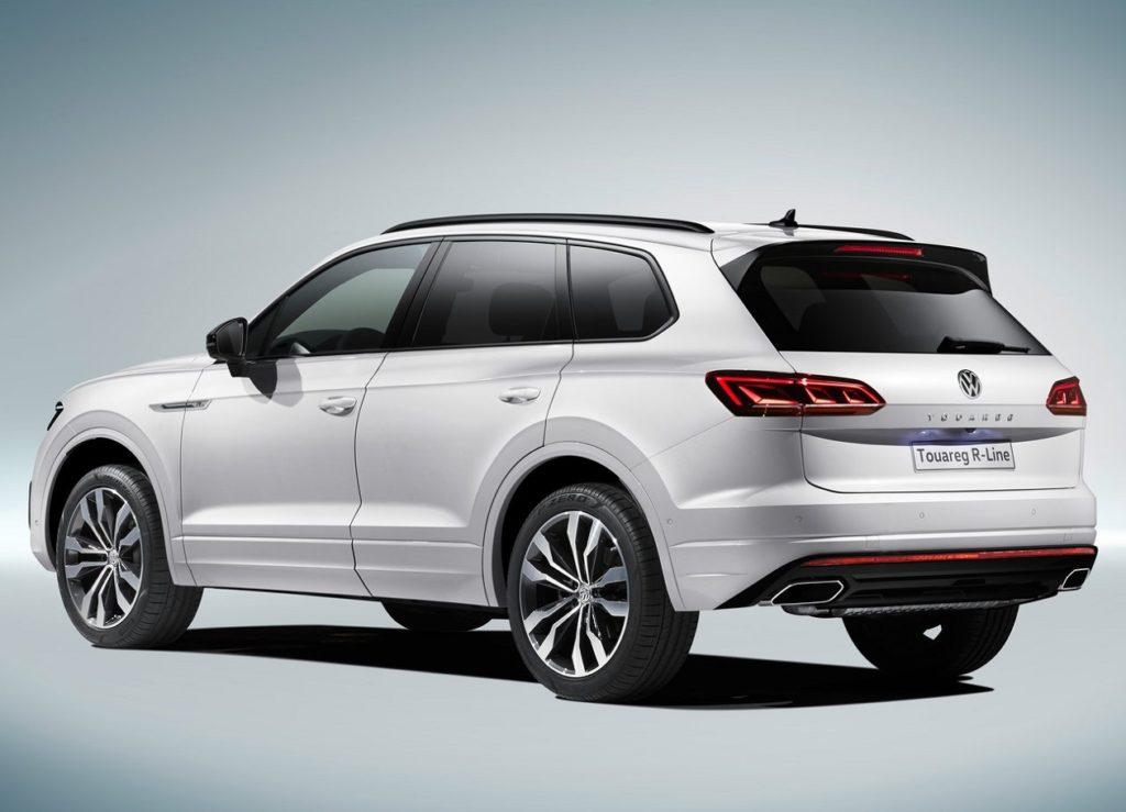 VW Touareg 2019 (1)