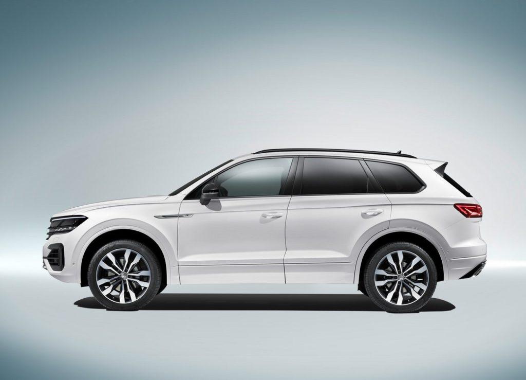 VW Touareg 2019 (4)