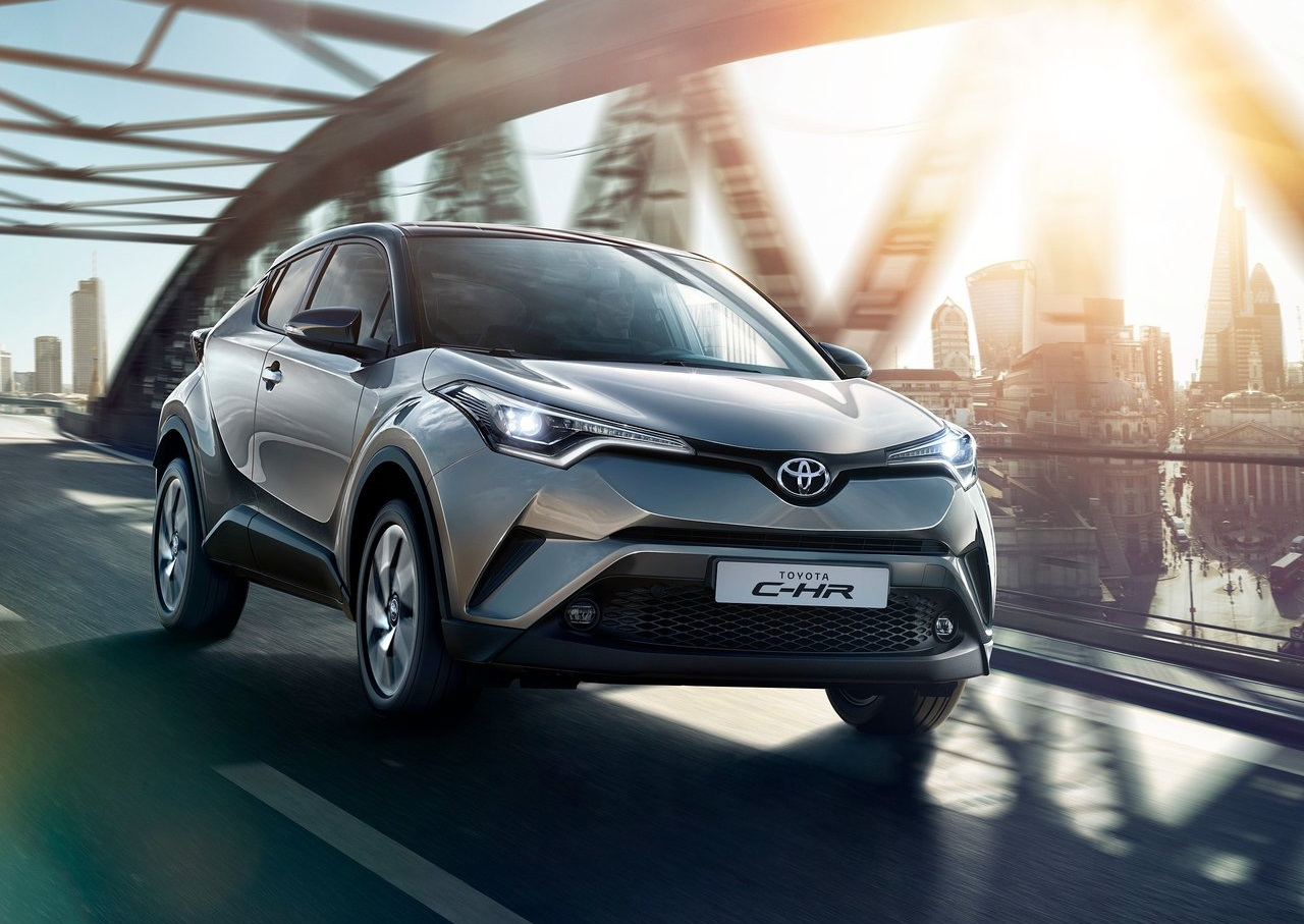 Toyota lidera segmento dos veículos electrificados