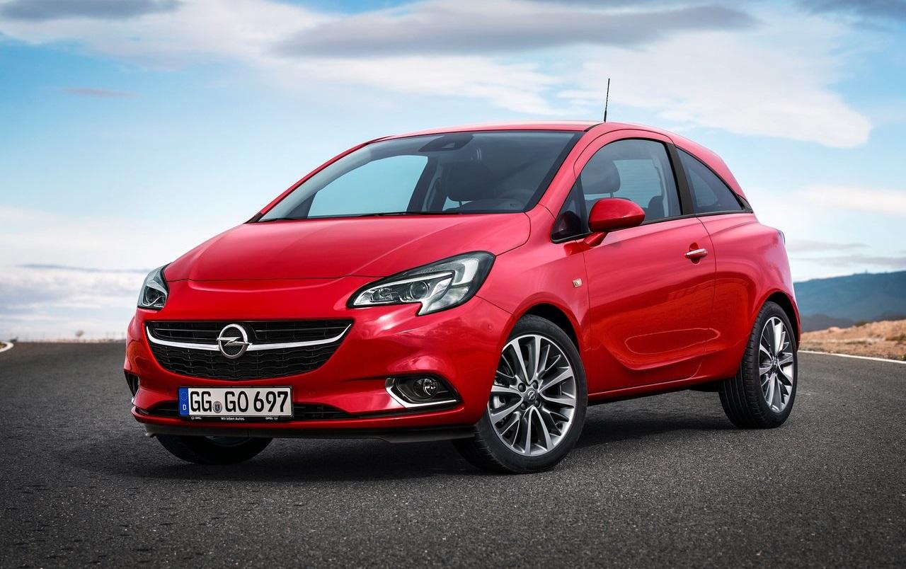 """Opel: Corsa eléctrico chega em 2020 com o nome """"eCorsa"""""""