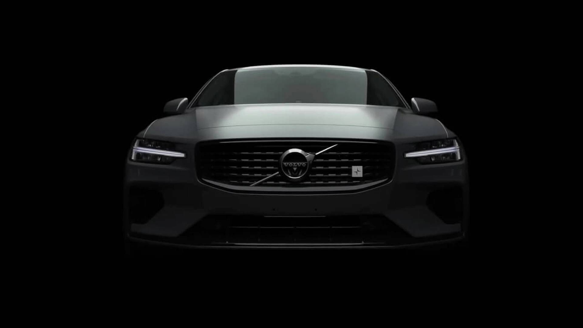 Volvo anuncia novo topo de gama S60 Polestar Engineered