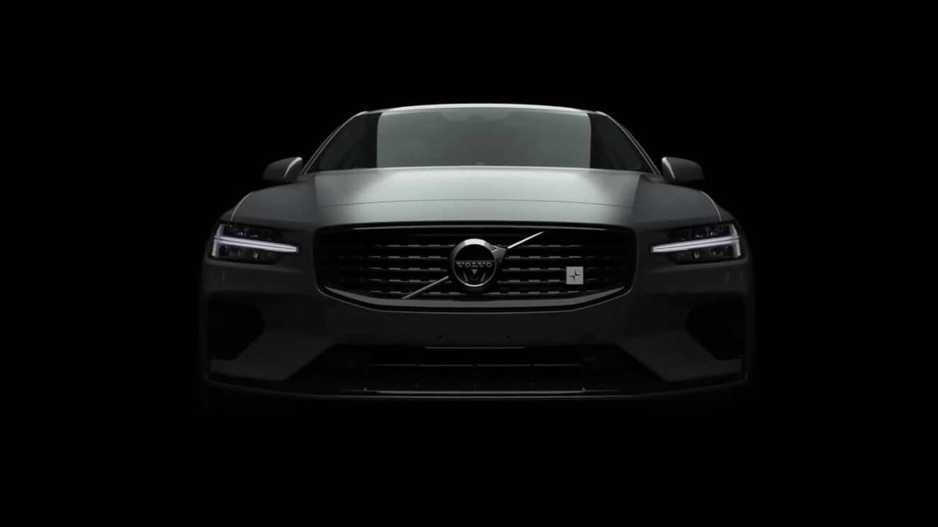 Volvo anuncia novo topo de gama S60 Polestar Engineered