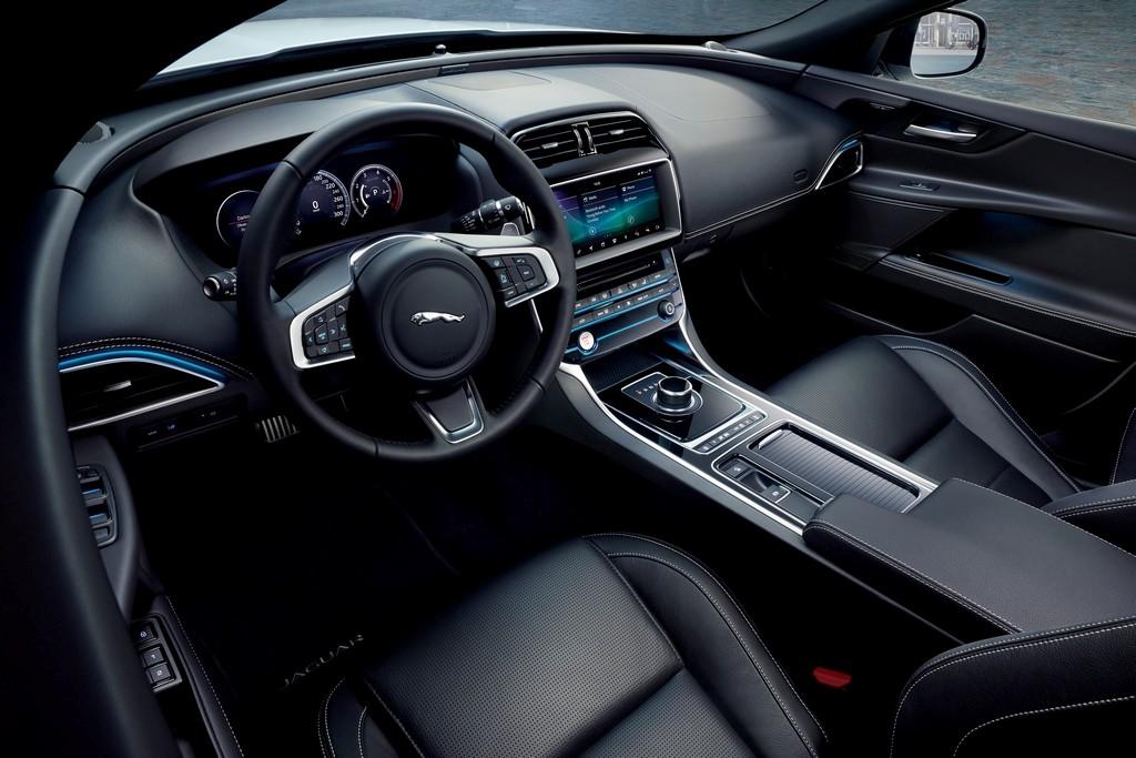 Jaguar XE 20d 180 cv – Ensaio Teste   Automais 7badd93419