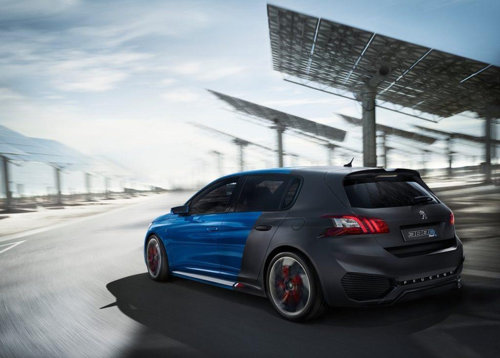 308 R Hybrid Concept (1)