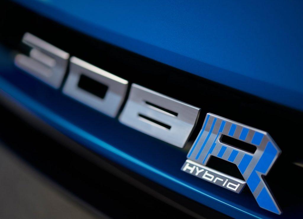 308 R Hybrid Concept (2)