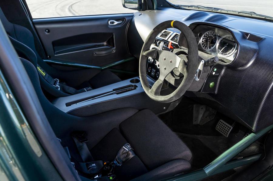 Aston Martin Cygnet (12)
