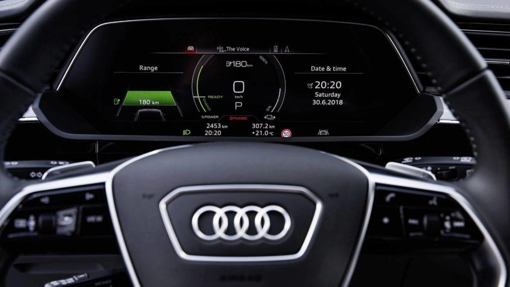 Audi e-Tron (10)