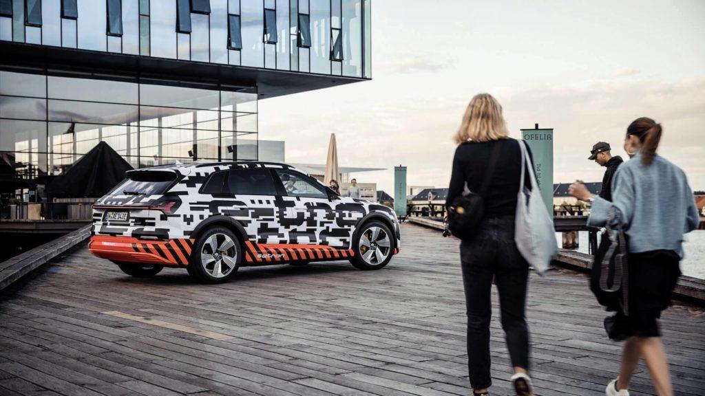 Audi e-Tron (20)