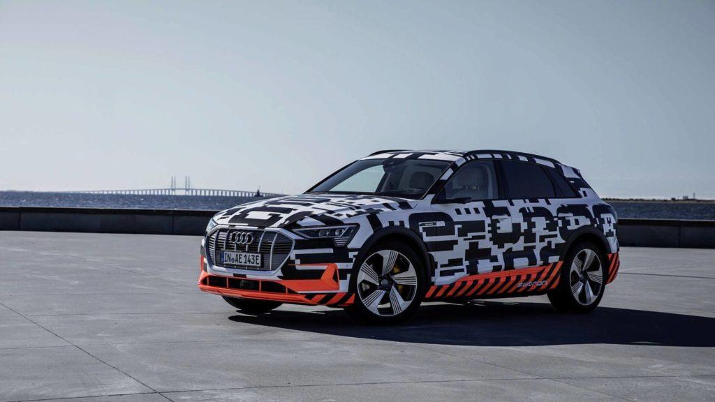 Audi e-Tron (22)