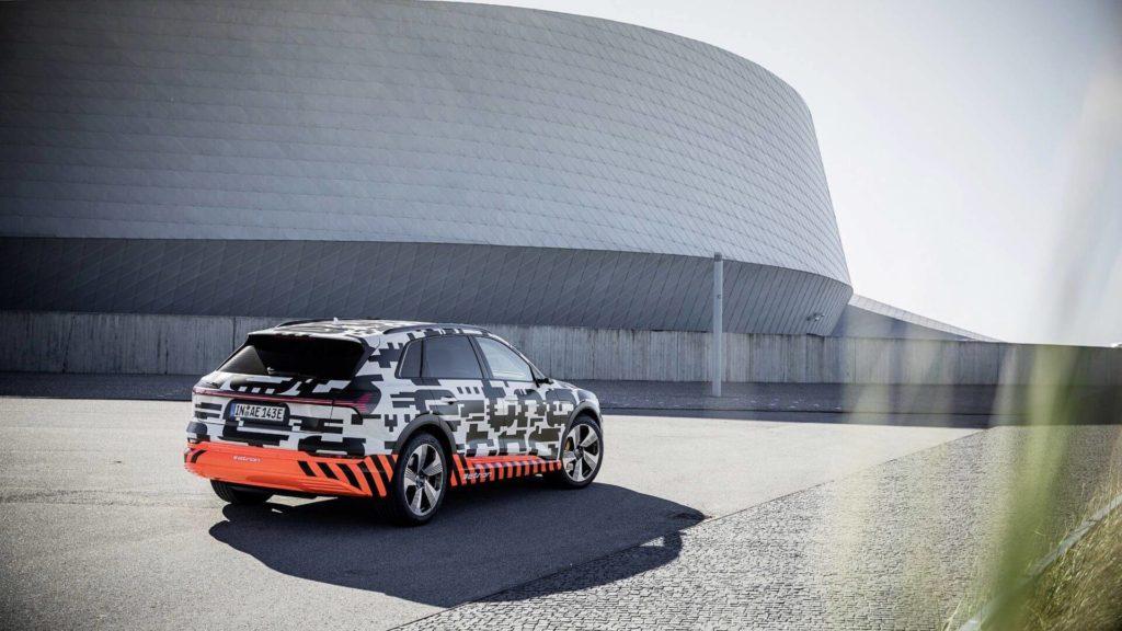 Audi e-Tron (26)