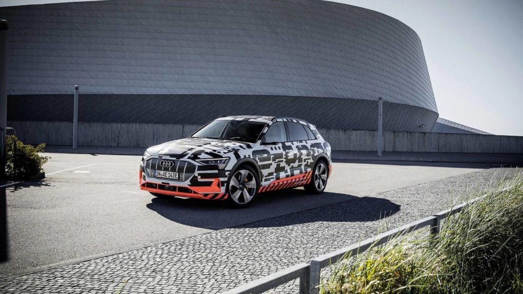 Audi e-Tron (27)