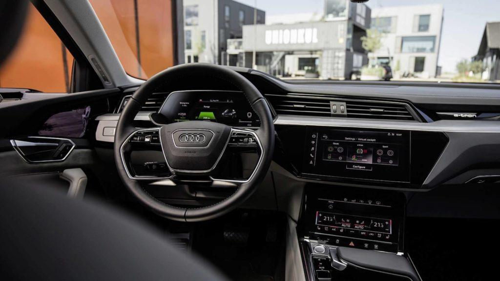 Audi e-Tron (6)
