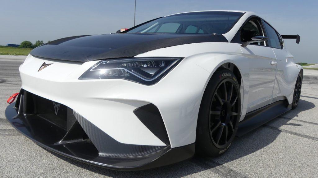 Cuppra e-Racer (1)