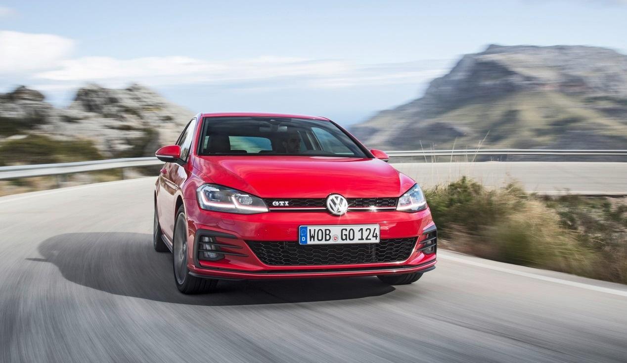 Volkswagen Golf GTI retirado do mercado devido ao ciclo WLTP