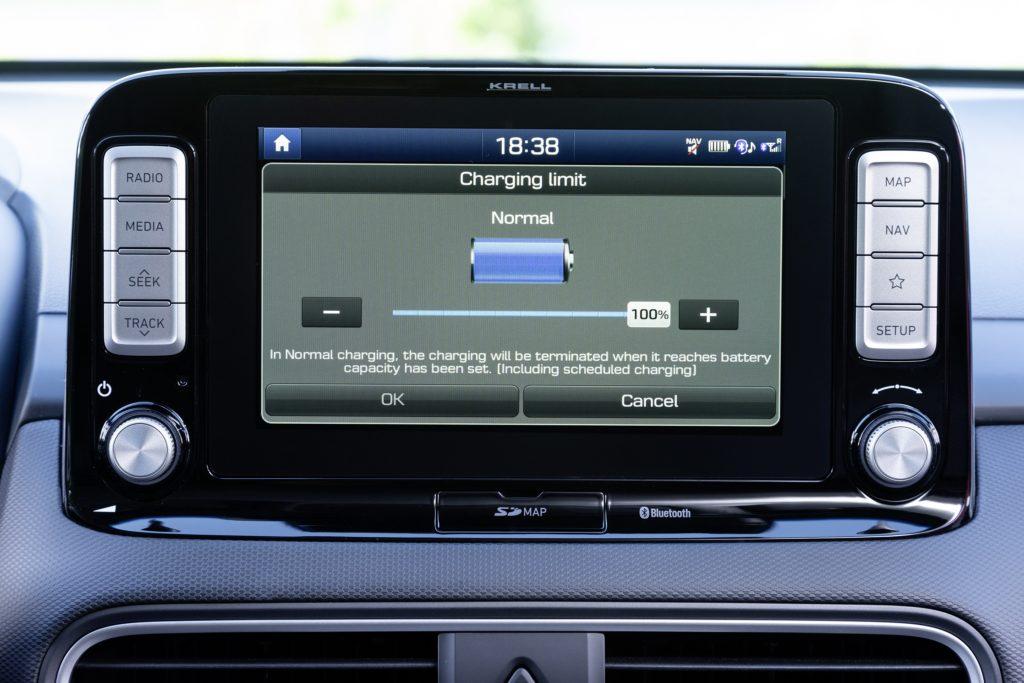 Hyundai KAUAI Electric_Interior (15)