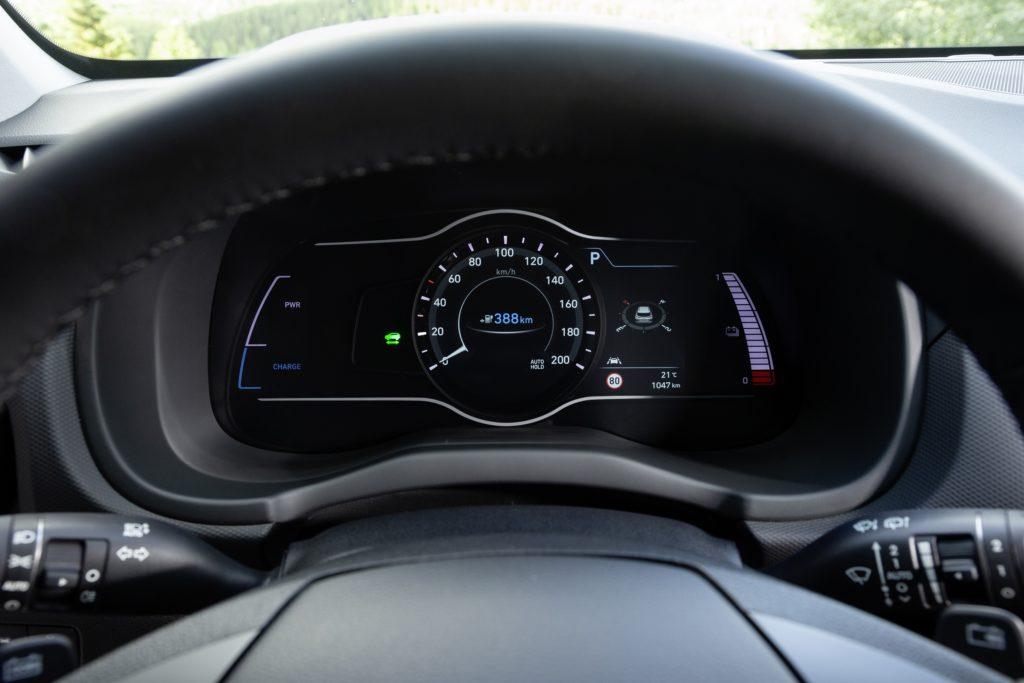 Hyundai KAUAI Electric_Interior (21)