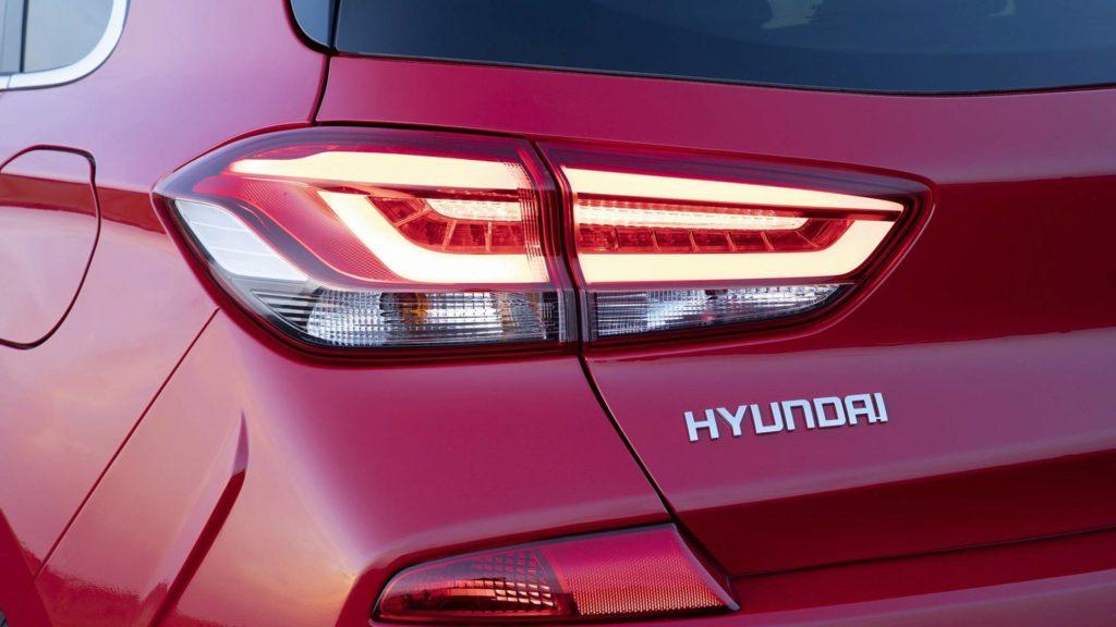 Hyundai i30 N Line (18)