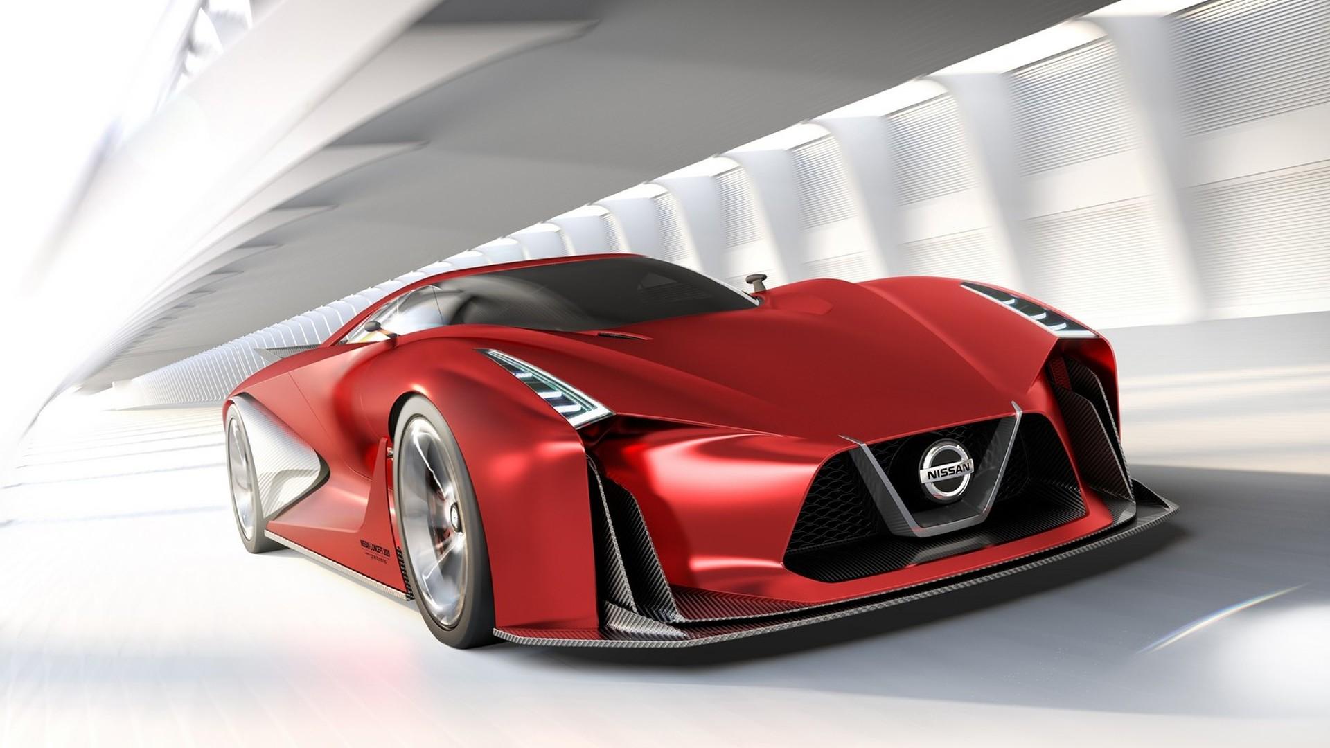 Nissan GT-R candidato a desportivo mais rápido do mundo