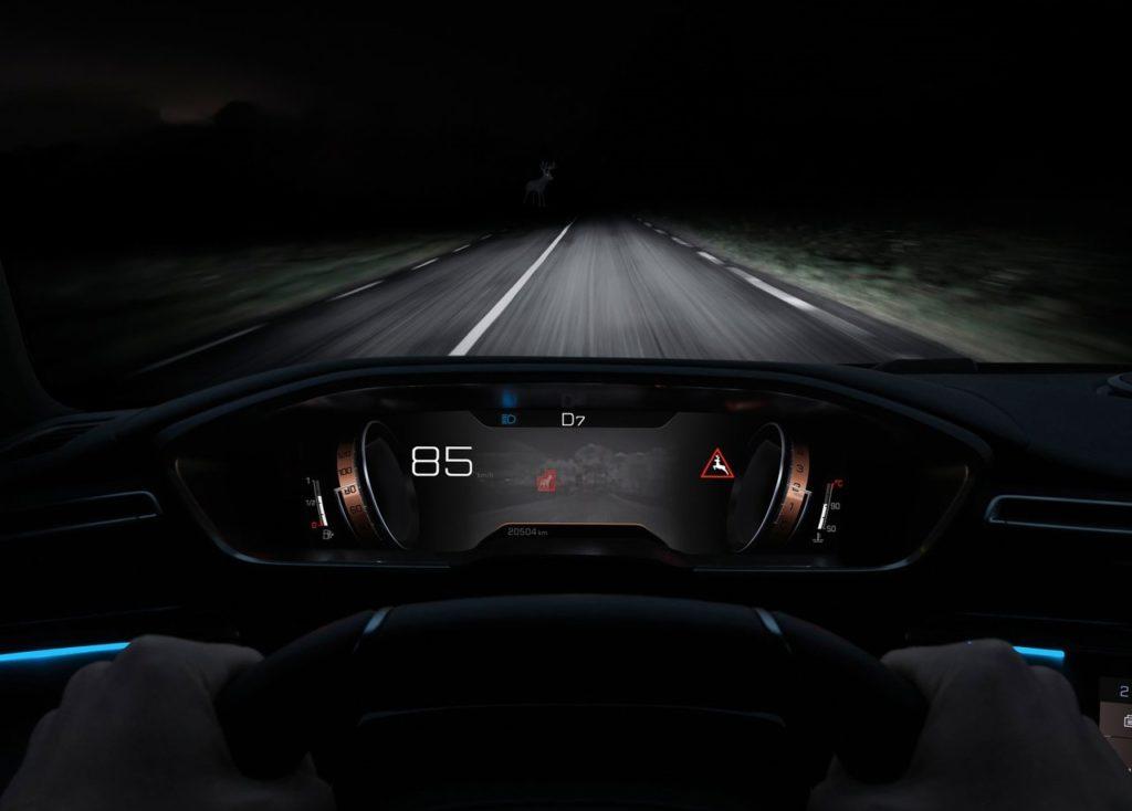 Peugeot 508 (1)