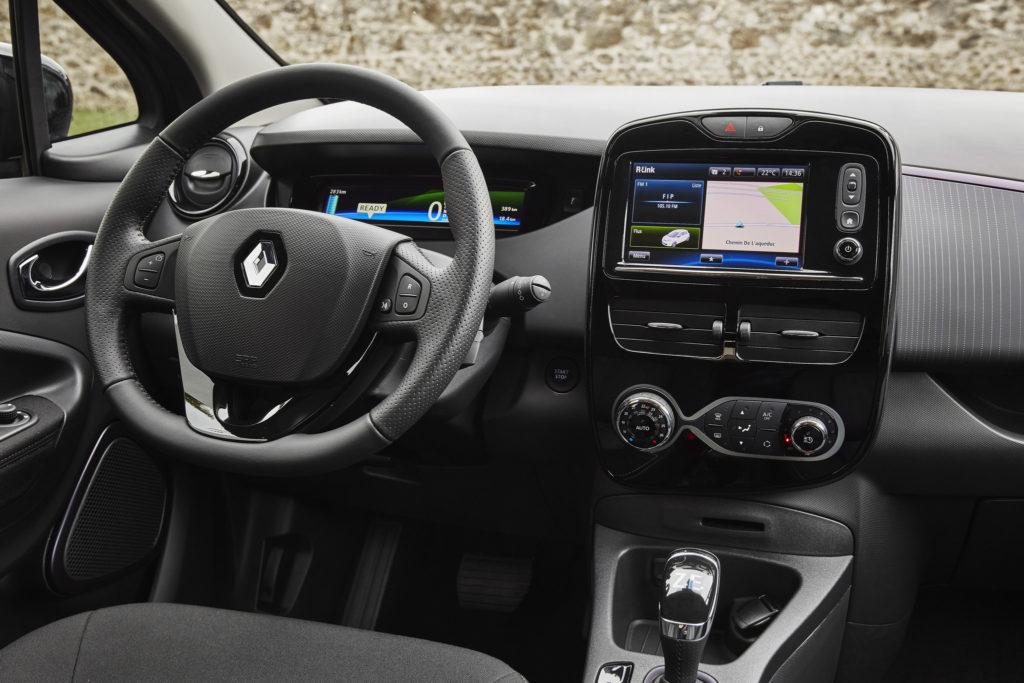Renault Zoe R110 (12)