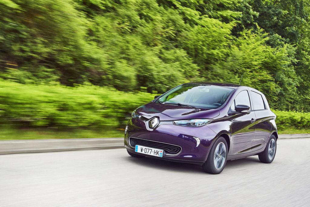 Renault Zoe R110 (13)