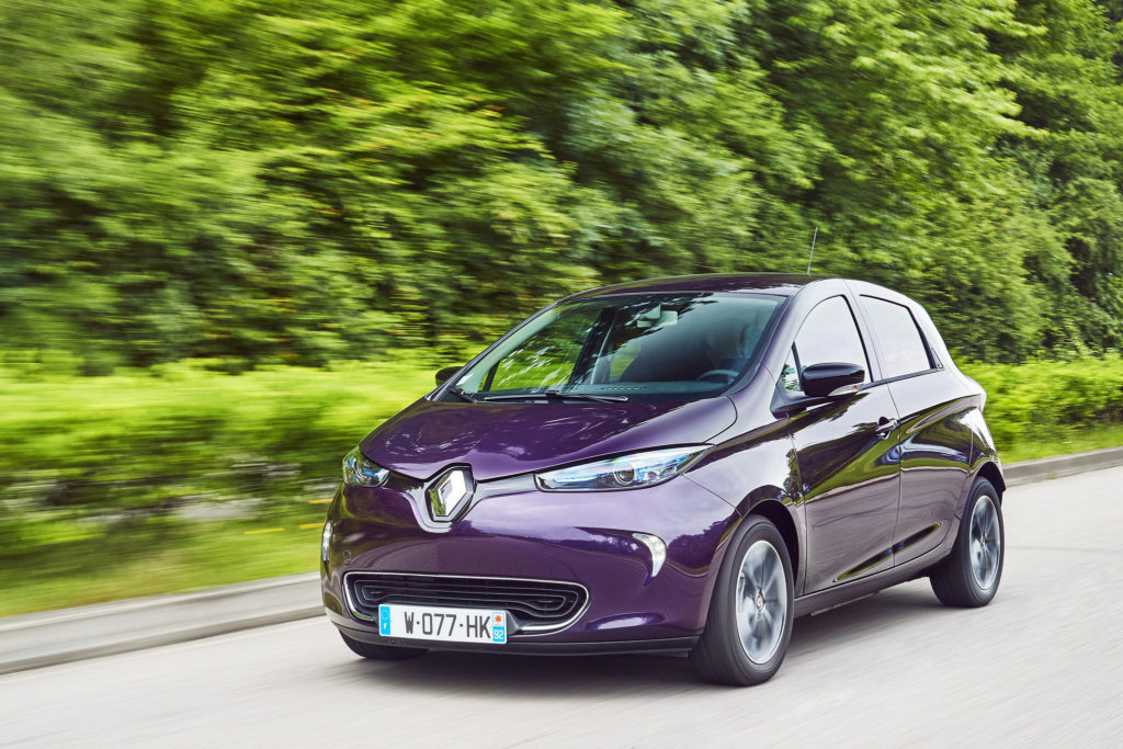 Renault Zoe R110 (6)