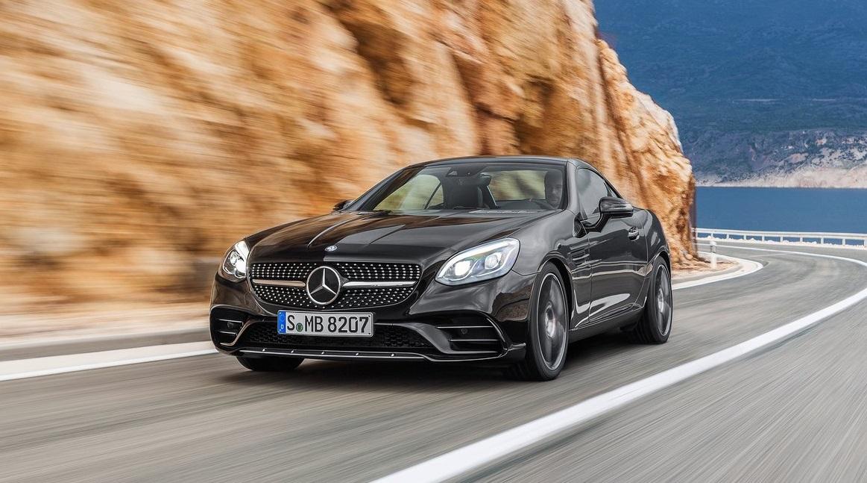 Mercedes-AMG considera desenvolver concorrente do Porsche 718 Cayman