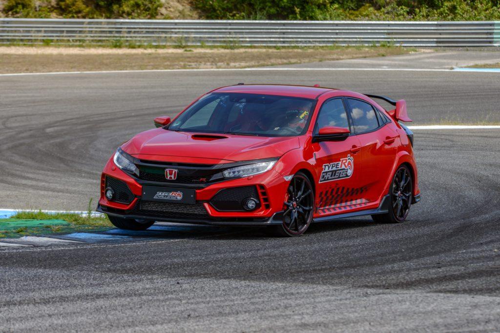 Type R Recorde Estoril Tiago Monteiro (3)