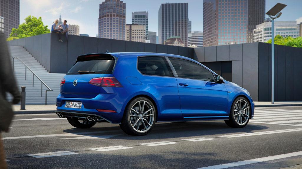 VW Golf R (11)