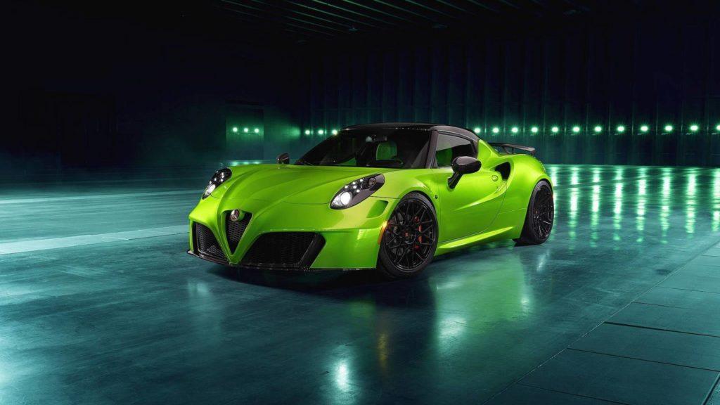 Alfa Romeo 4C Pogea Racing (1)