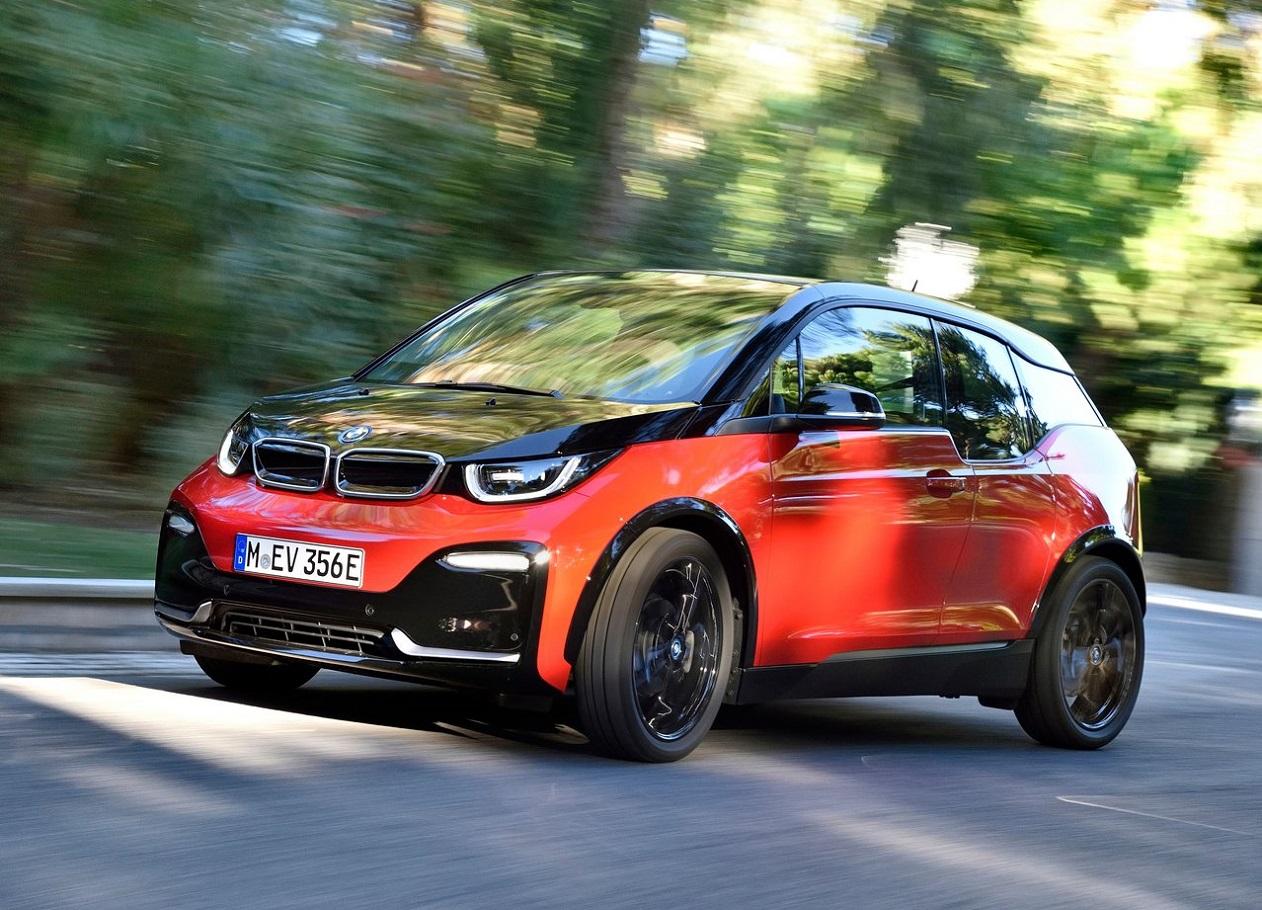 BMW i3 e i8 vão ser chamados à oficina devido a uma falha no módulo elétrico