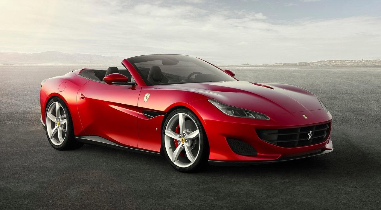 Ferrari campeã dos lucros, cada exemplar vendido gera 69.000€