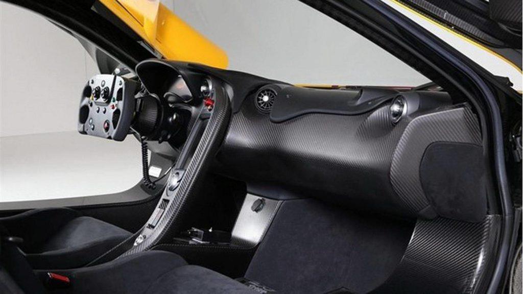 McLaren P1 GTR homologado(10)