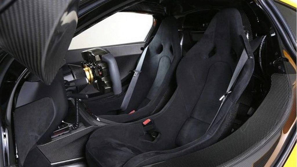 McLaren P1 GTR homologado(11)