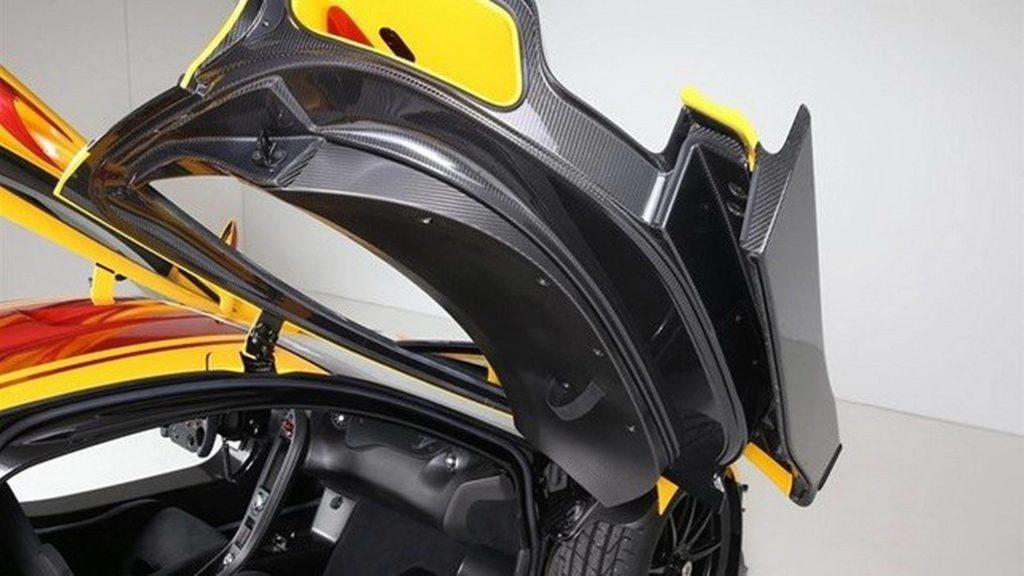McLaren P1 GTR homologado(12)