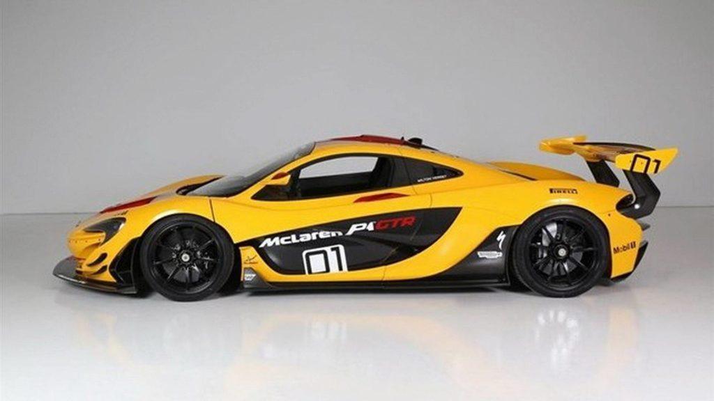 McLaren P1 GTR homologado(6)