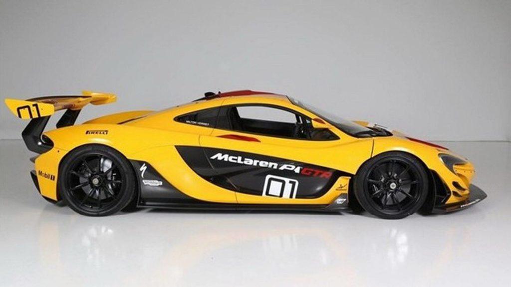 McLaren P1 GTR homologado(7)