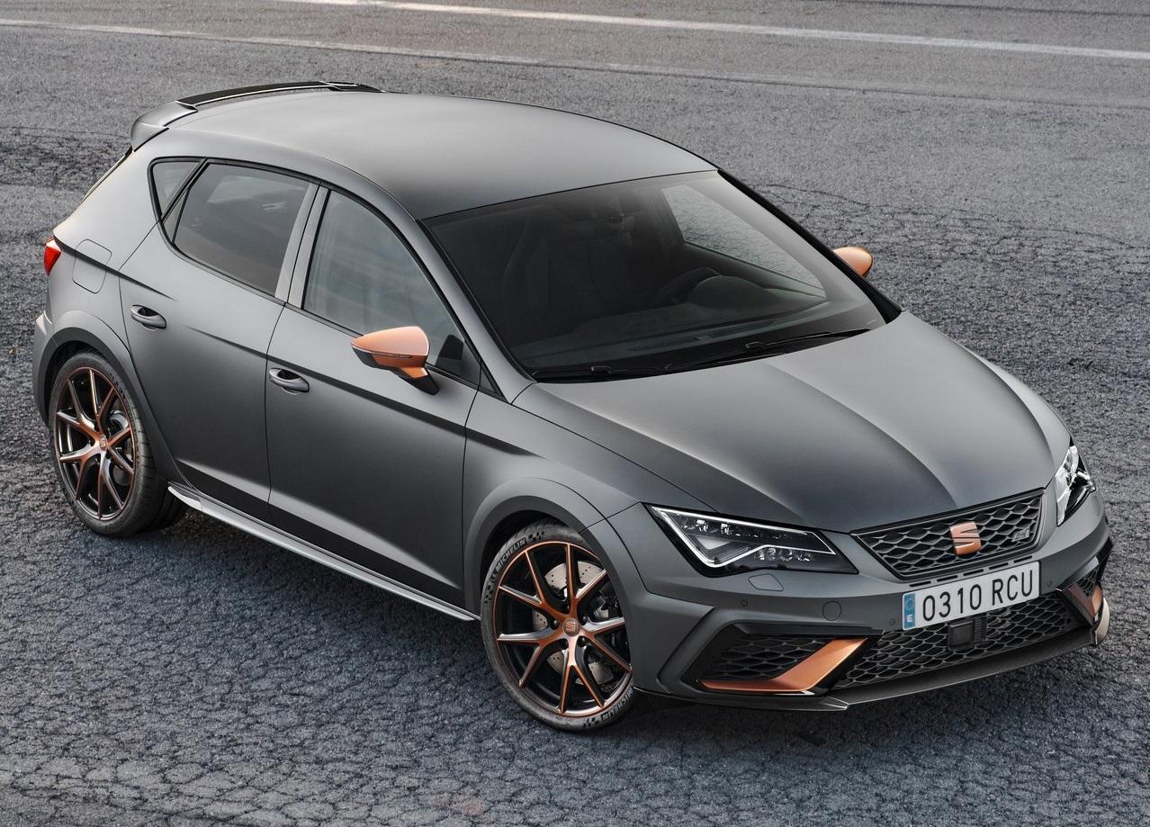 Grupo VW: SEAT será concorrente da Alfa Romeo