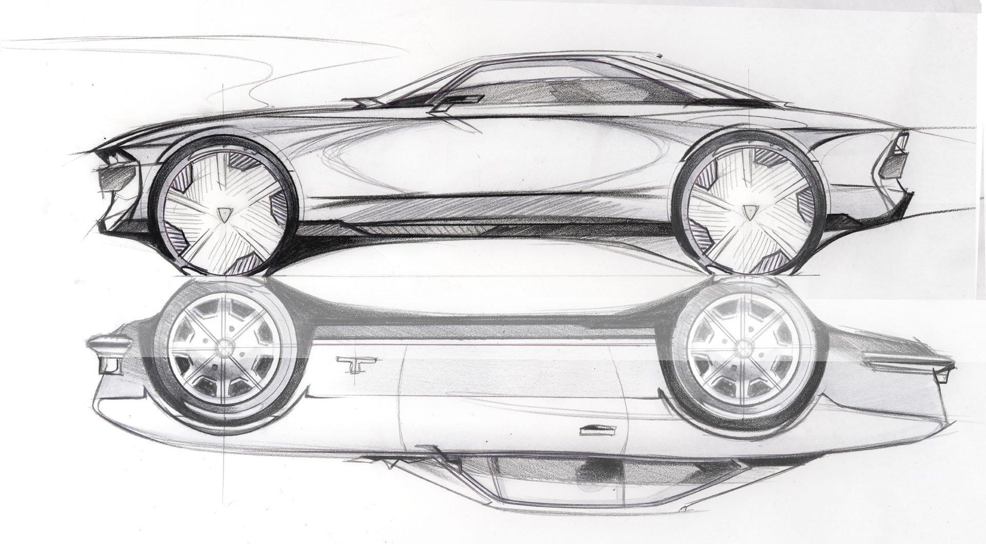 Peugeot Revela E Legend Automais