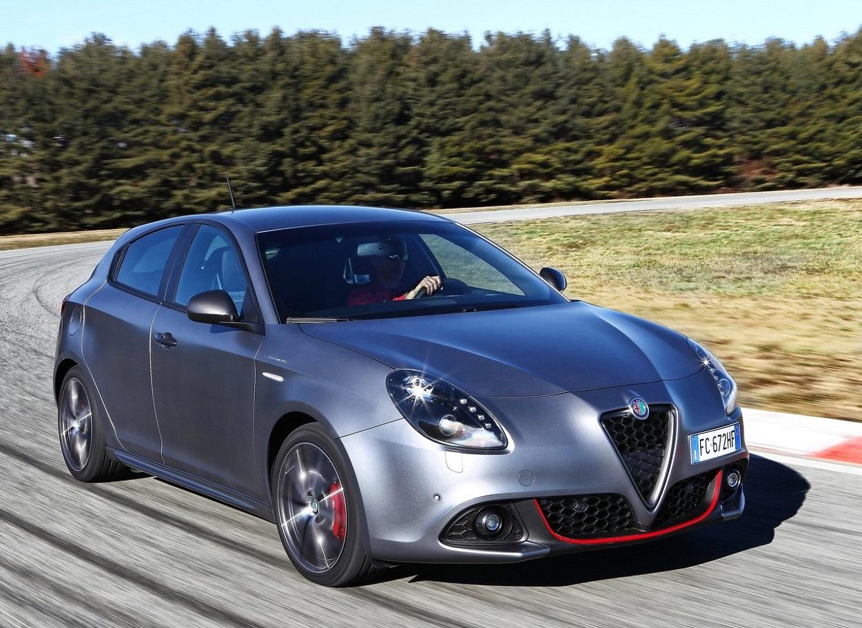 Alfa Romeo confirma: Giulietta acaba no final de 2020, Tonale toma o seu lugar