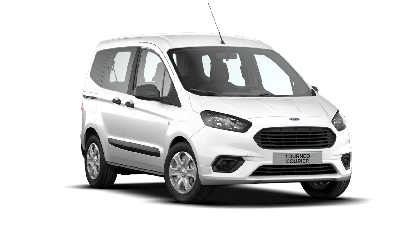 ford tourneo courier 1 0 ecoboost titanium tourneo courier. Black Bedroom Furniture Sets. Home Design Ideas