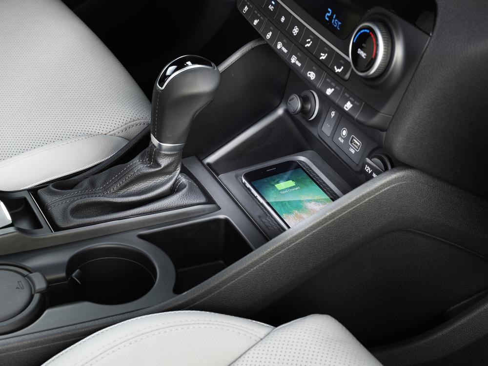 Hyundai Tucson Interior_10