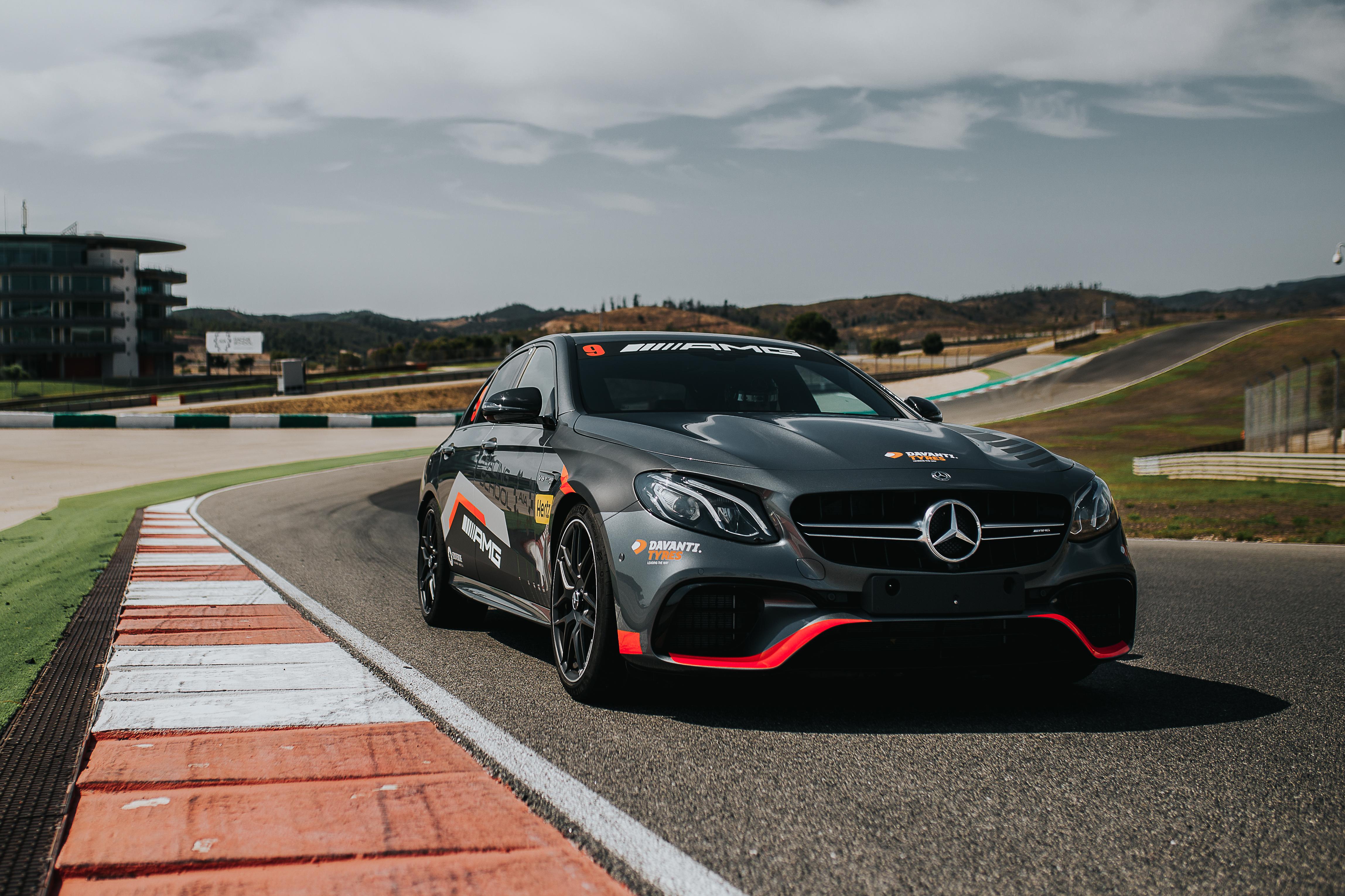 """""""Driving Experience AMG"""": experimentar um AMG está, agora, ao alcance de todos"""