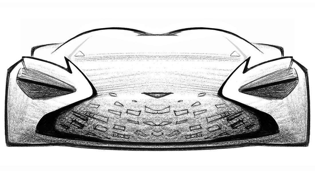 Aston Martin celebra centenário da Zagato com coleção DBZ Zagato Collection